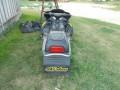2001 Ski-Doo MXZ 800