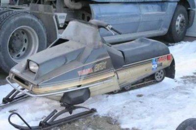1980 Srx Yamaha Parts For Sale Houghton Lk Michigan