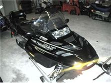 Picture of 2000 Ski-Doo Touring 600