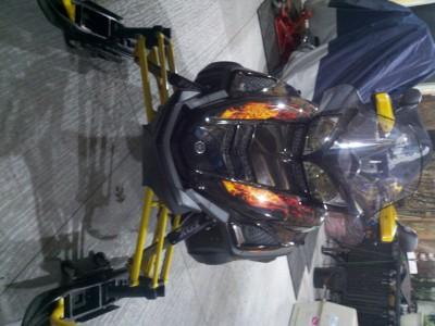 2006 yamaha nytro 1000 cc snowmobile for sale hortonville for Used yamaha snowmobiles for sale in wisconsin