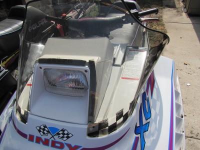 Picture of 1997 Polaris XC 600