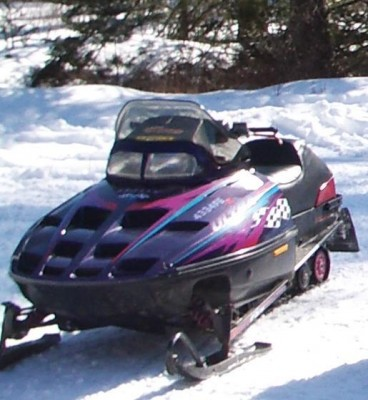 Picture of 1997 Polaris XC 700