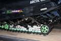 1999 Arctic Cat Thunder Cat 1000