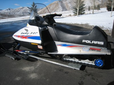 Picture of 1999 Polaris Indy 340