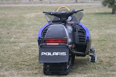Picture of 1999 Polaris RMK 700