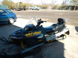 Picture of 2004 Ski-Doo Summit 700