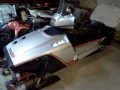 1984 Yamaha Phazer 480