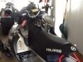 2010 Polaris Dragon RMK 800