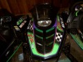 1993 Arctic Cat ZR 700