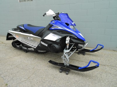 Picture of 2011 Yamaha Nytro 1000
