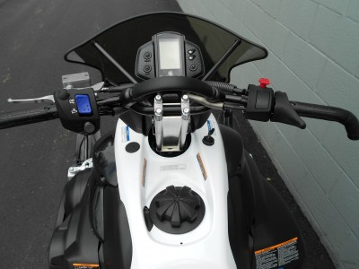 Picture of 2012 Yamaha Phazer 500