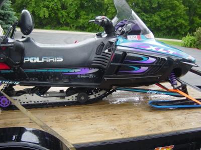 Picture of 1997 Polaris Touring 600