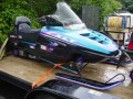 1997 Polaris Indy Trail 600