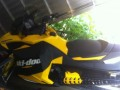 2012 Ski-Doo TNT 600