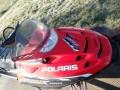 2006 Polaris RMK 550