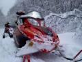 2005 Arctic Cat F7 700