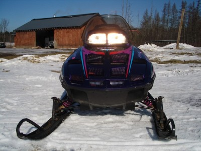 Picture of 1997 Polaris XC SP 700