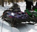 1997 Polaris XC SP 700