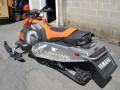 2011 Yamaha Nytro 1000