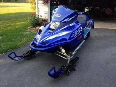 Yamaha Srx  Triple For Sale