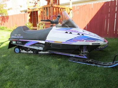 Picture of 1994 Polaris Indy 440