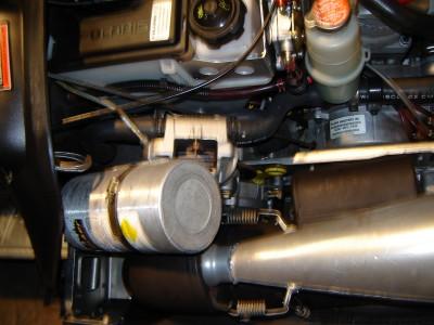 Picture of 2003 Polaris Pro X 800