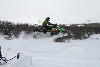 Picture of 2005 Arctic Cat M7 700