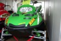 2004 Arctic Cat Mountain Cat 600