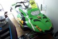 2004 Arctic Cat Mountain Cat 570