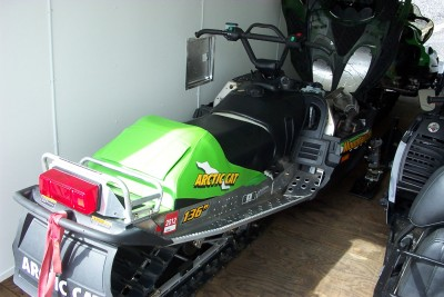 Picture of 2004 Arctic Cat Mountain Cat 570