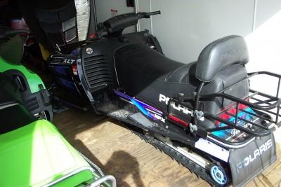 Picture of 1995 Polaris XLT 600
