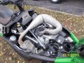 2009 Arctic Cat M8 800