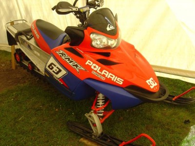 Picture of 2006 Polaris RMK 900