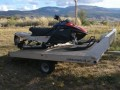 2007 Ski-Doo Summit 800