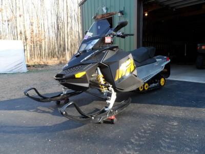 Picture of 2009 Ski-Doo MXZ Adrenaline 600