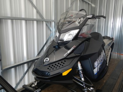 Picture of 2011 Ski-Doo Summit 800