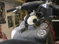 1976 Yamaha SRX 440