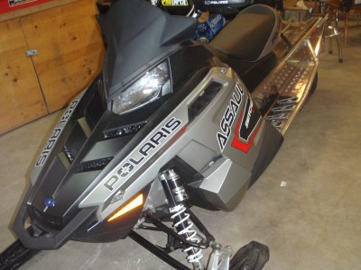 Picture of 2011 Polaris Switchback 800