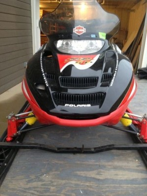 Picture of 2003 Polaris XC SP 700