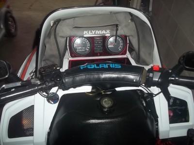 Picture of 1995 Polaris XCR 600