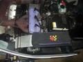 1995 Polaris XCR 600