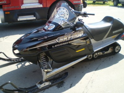 Picture of 2004 Ski-Doo Legend 1000