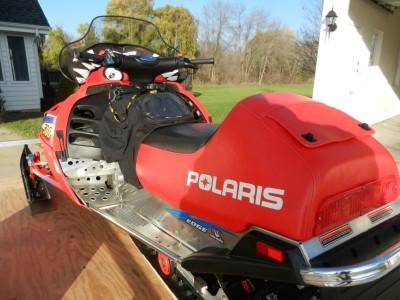 Picture of 2001 Polaris XC SP 500