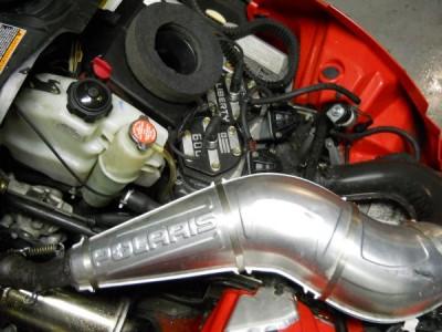Picture of 2006 Polaris Fusion 600