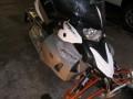 2008 Yamaha Phazer 500