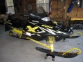 2003 Polaris XC SP 600