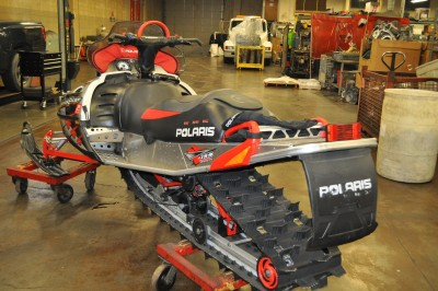 Picture of 2004 Polaris RMK 800