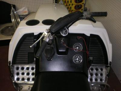 Picture of 1976 Yamaha SRX 440