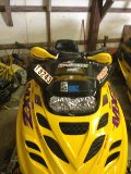 Picture of 1999 Ski-Doo MXZ 600