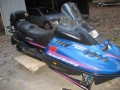 1995 Ski-Doo Grand Touring 583